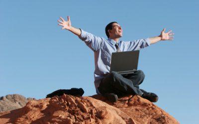 Où placer le bonheur dans le business-plan des créateurs ?