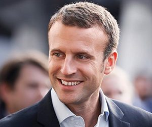 Emmanuel Macron: Victoire entrepreneuriale ?