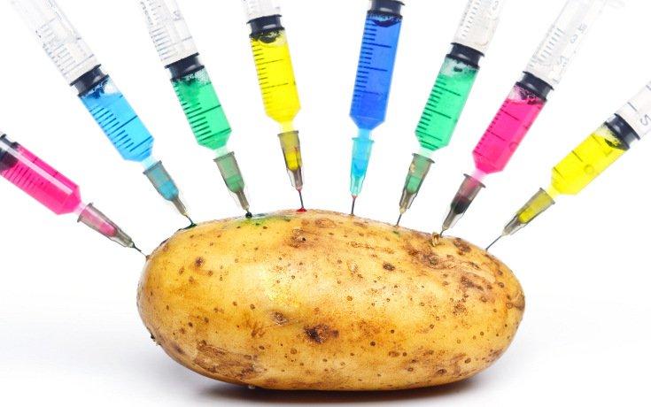 Entreprendre sans OGM (Objectifs Grossièrement Magouillés)